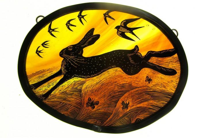 Golden-Hare