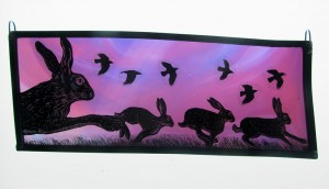 Hares and Crows